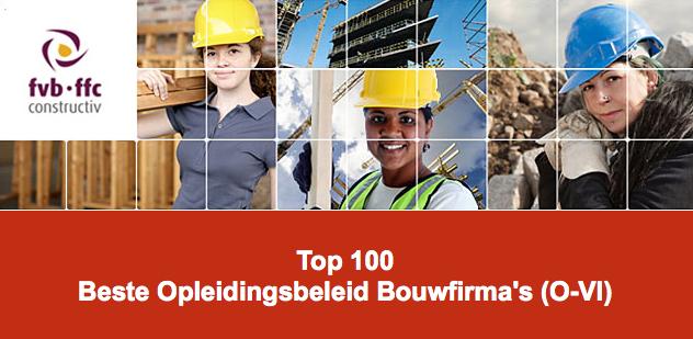 Top 100 opleidingsbeleid
